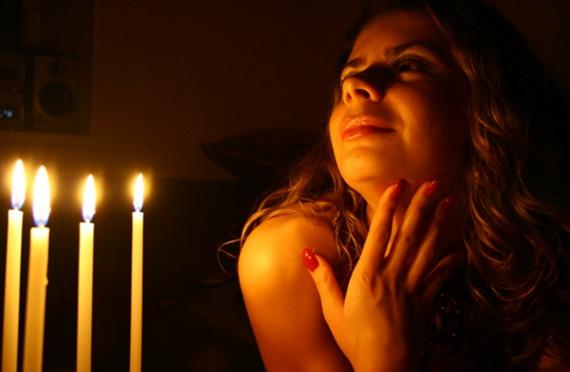 Свечи в магических ритуалах