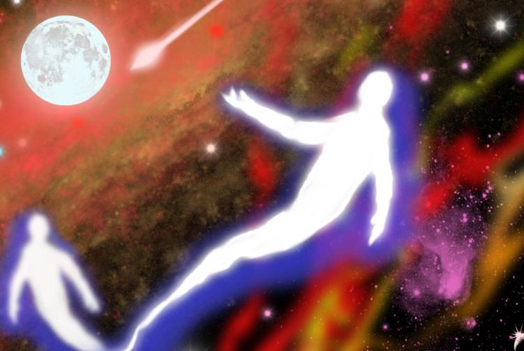 астральная магия
